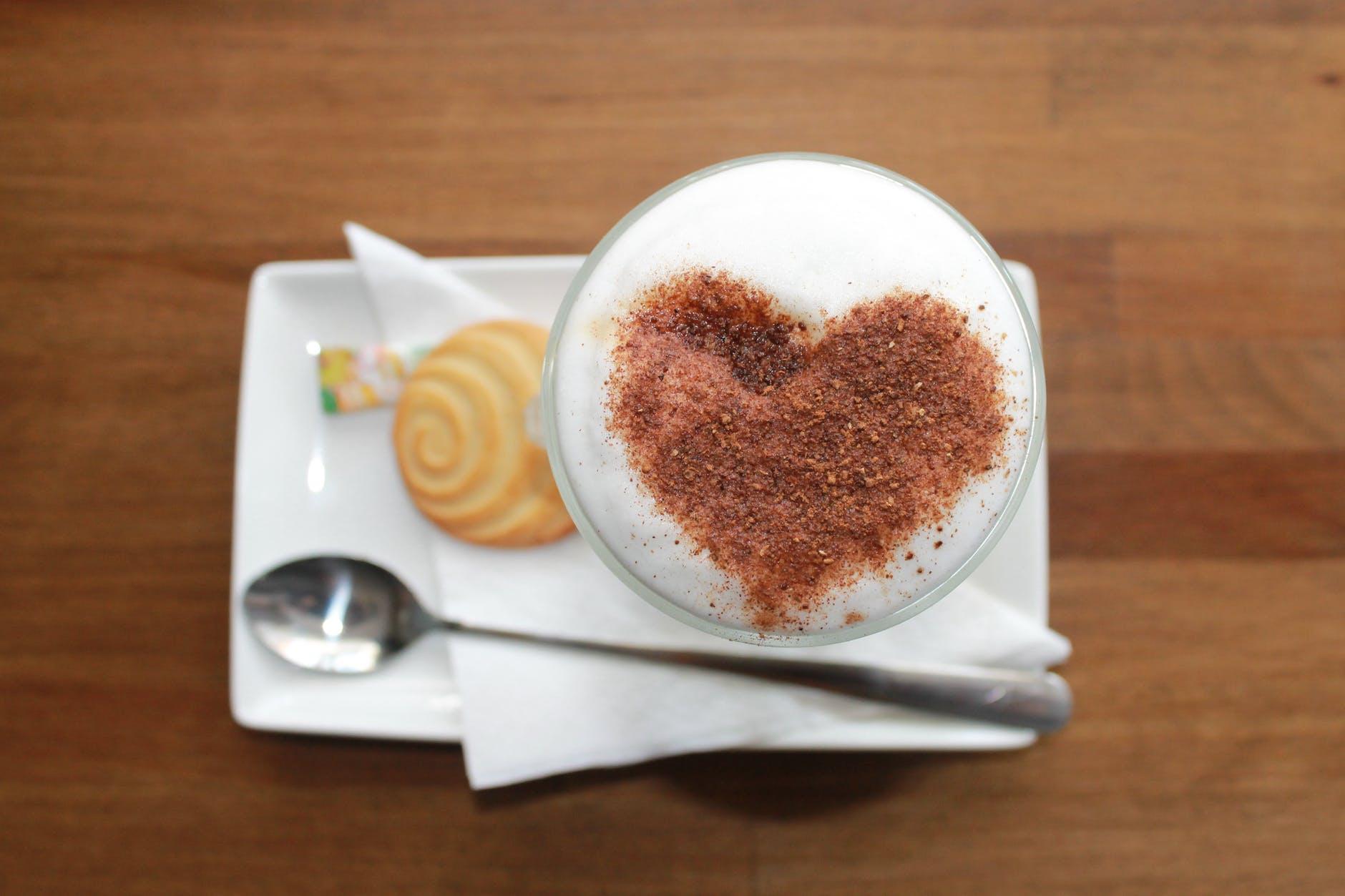 beverage breakfast cafe caffeine